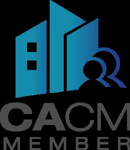 CACM Member logo